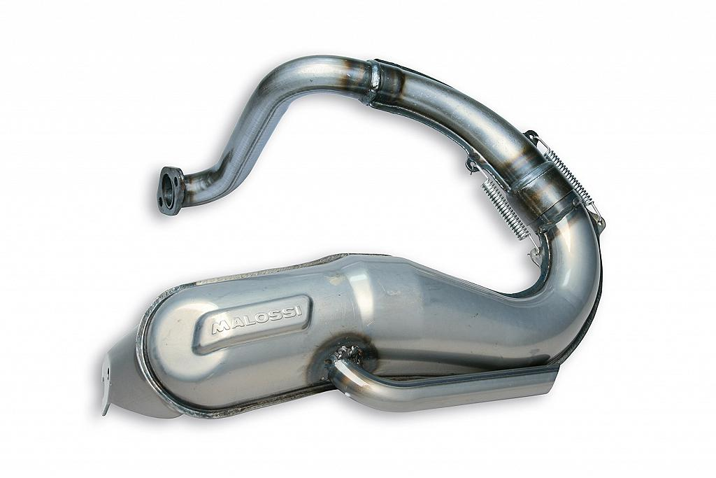Auspuff Malossi power exhaust