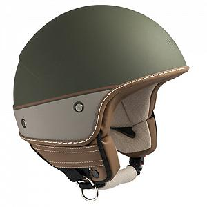 Helm Jet Airoh Compact Italy