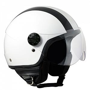 Helm Jet Airoh Compact 97