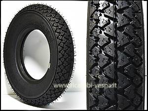 Battistrada Michelin S 83